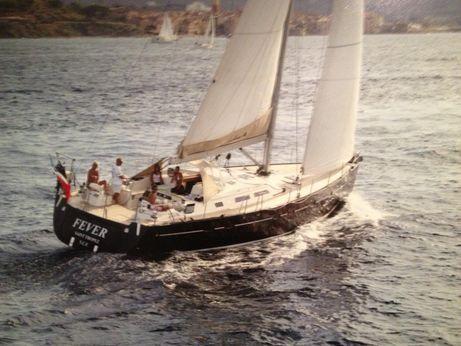 2005 Hanse 531e