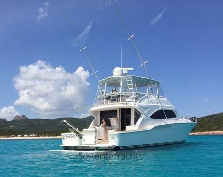 2008 Bertram Yacht 630 Convertible