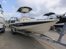 2008 Scout Boats 240 Bay Scout