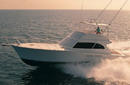 2003 Post Convertible Sportfish