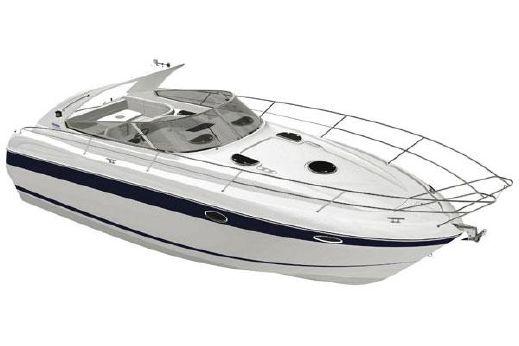 2006 Bavaria Motor Boats 32 Sport HT