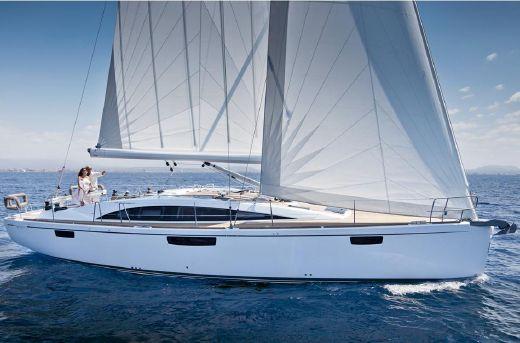 2013 Bavaria Yachts Usa Vision 46