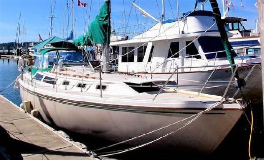 1986 Catalina Sloop
