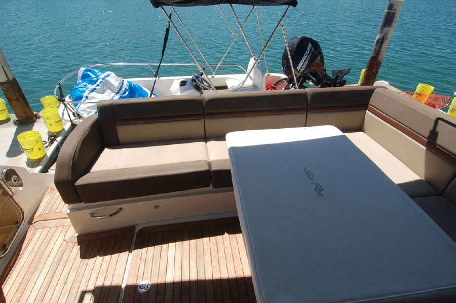 photo of 51' Sea Ray 510 Sundancer