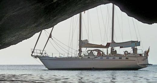 1984 Mikado 57