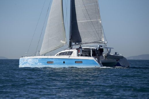 2014 Outremer 5X