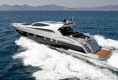2007 Alfamarine 78
