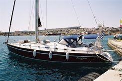 2002 Ocean Star 56.1