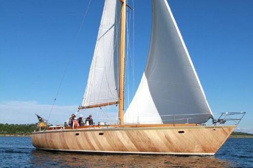 1978 Superior Sailboats Ltd One-Off Sloop