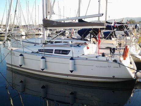 2012 Jeanneau Sun Odyssey 30i - PERFORMANCE