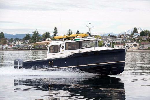 2018 Ranger Tug 27LE  In-Stock
