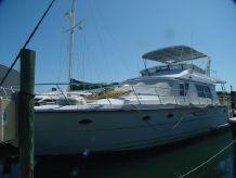 1989 President Motor Yacht