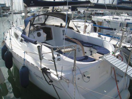 2003 Jeanneau Sun Odyssey 29.2