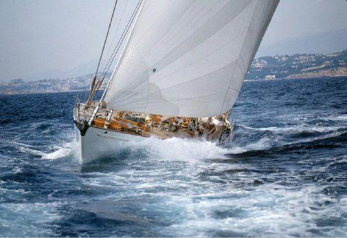 1983 Renaissance Yachts - Usa Whitefin