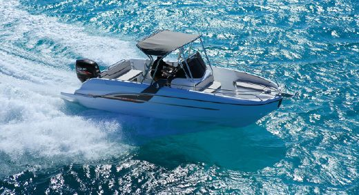 2017 Beneteau Flyer 7.7 Spacedeck