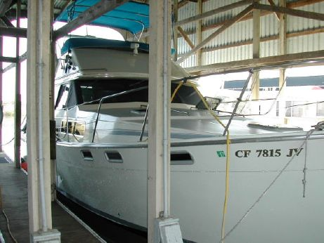 1989 Bayliner 3888 Motoryacht