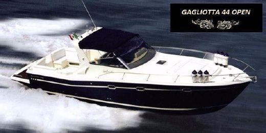 2008 Gagliotta GAGLIOTTA 44 OPEN