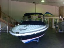 2008 Chris Craft 20 Lancer