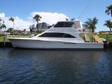 photo of 70' Ocean Yachts SS Enclosed Flybridge