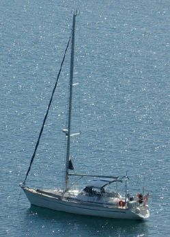 2002 Bavaria 40 Ocean / Private