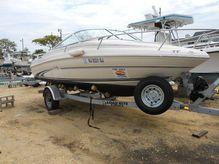 1999 Sea Ray 190 Cuddy w TRAILER