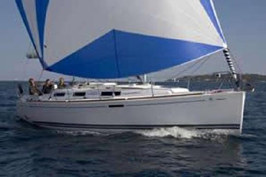 2006 Dufour 325 Grand Large