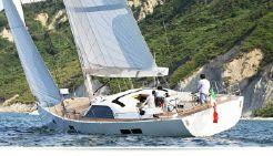 2010 Pilot Yacht 65