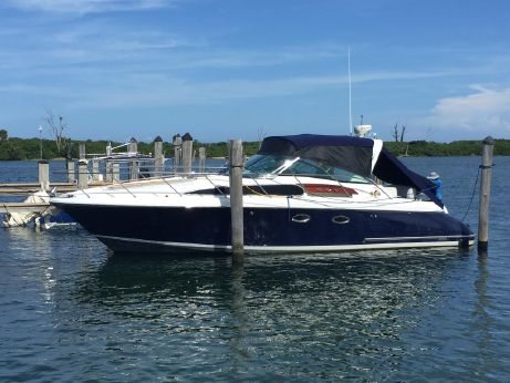 2004 Chris-Craft Roamer 36 Heritage