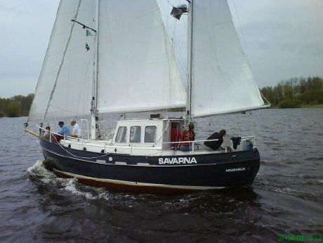 1980 Colin Archer 12.70 Vripack