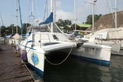 1999 Manta 42 Sail Catamaran