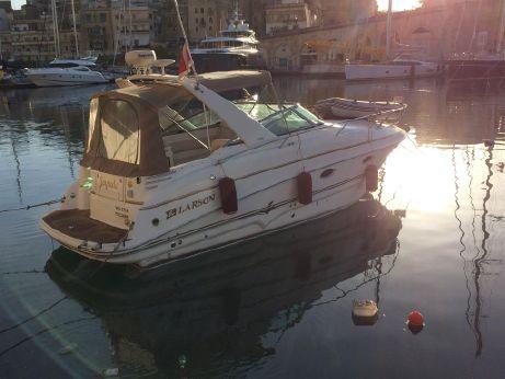 2004 Larson Boats Cabrio 274