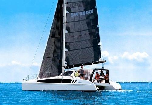 2018 Seawind 1190 Sport