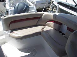 photo of  24' 2013 Hurricane 24 Deck Boat