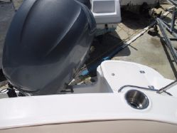 photo of  2013 Hurricane 24 Deck Boat
