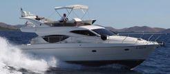 2007 Ferretti Elite 500 Motor Yacht