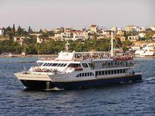 1997 Passenger Catamaran