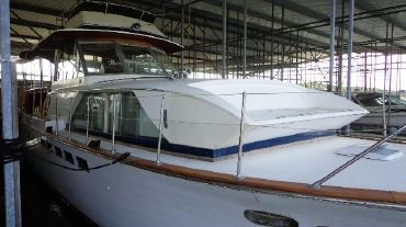 1972 Chris-Craft 42