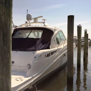 2007 Sea Ray 48 Sundancer