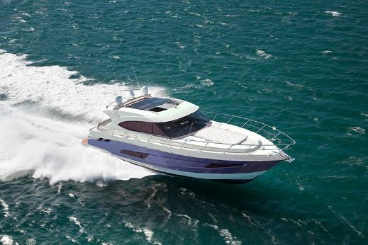 2016 Riviera 5400 Sport Yacht- ON ORDER!