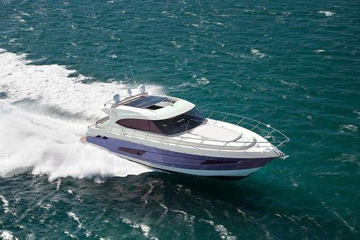 2018 Riviera 5400 Sport Yacht- ON ORDER!