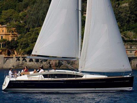 2013 Jeanneau Sun Odyssey 44DS