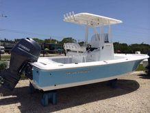 2015 Sea Hunt 22BXBR