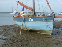 1978 Cornish Crabber 24