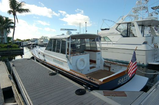 2000 Little Harbor WhisperJet