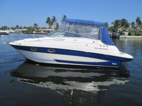 2005 Glastron 269 SP Cabin Cruiser