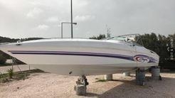2003 Baja 38 Special