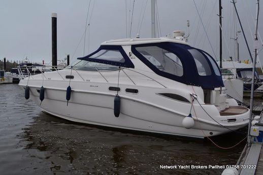 2001 Sealine S41