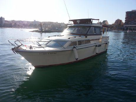 1989 Storebro Royal Cruiser 31 Biscay