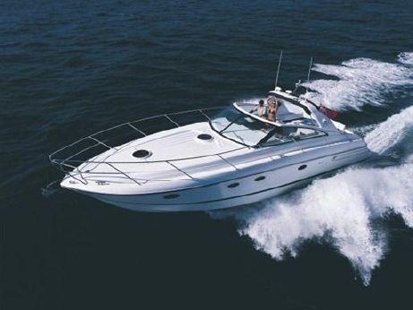 2008 Princess Yachts V 42
