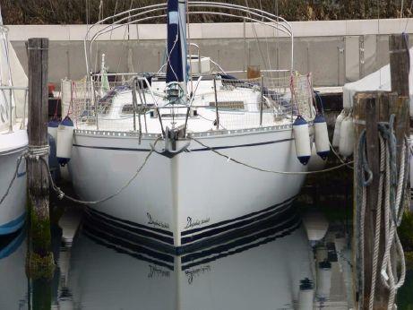 2007 Delphia Yachts Delphia 37
